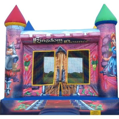 Bounce House Rental Melbourne Fl