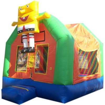 Bounce House Melbourne Fl